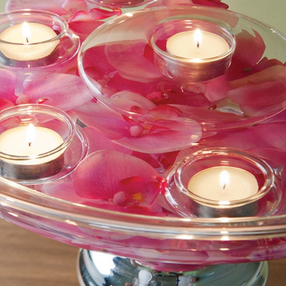 What to do with old scented candles – How to reuse scented candles