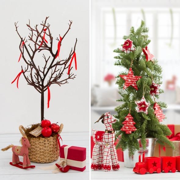 christmas tree blog