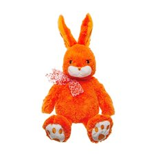 Amy Bunny Rabbit Orange (46cmHT)