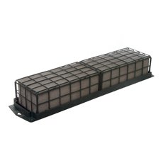 Strass Deco Dry Brick Double with Plastic Cage (46x11x8cmH)