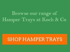 Shop Hamper Trays