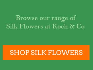 Shop Silk Flowers