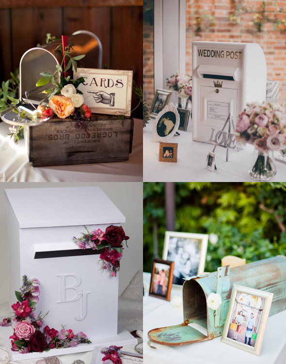 5 Wedding Wishing Well Ideas Koch Amp Co