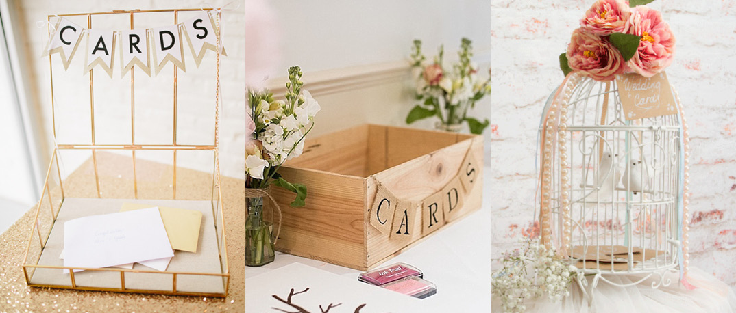 5 Wedding Wishing Well Ideas | Koch & Co