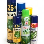 There are a number of leafshine products