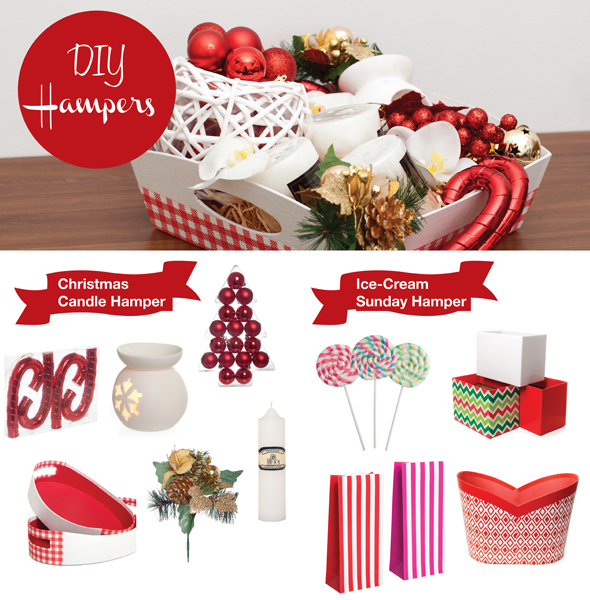 Great Diy Christmas Gift: Great DIY Kris Kringle Gift Ideas