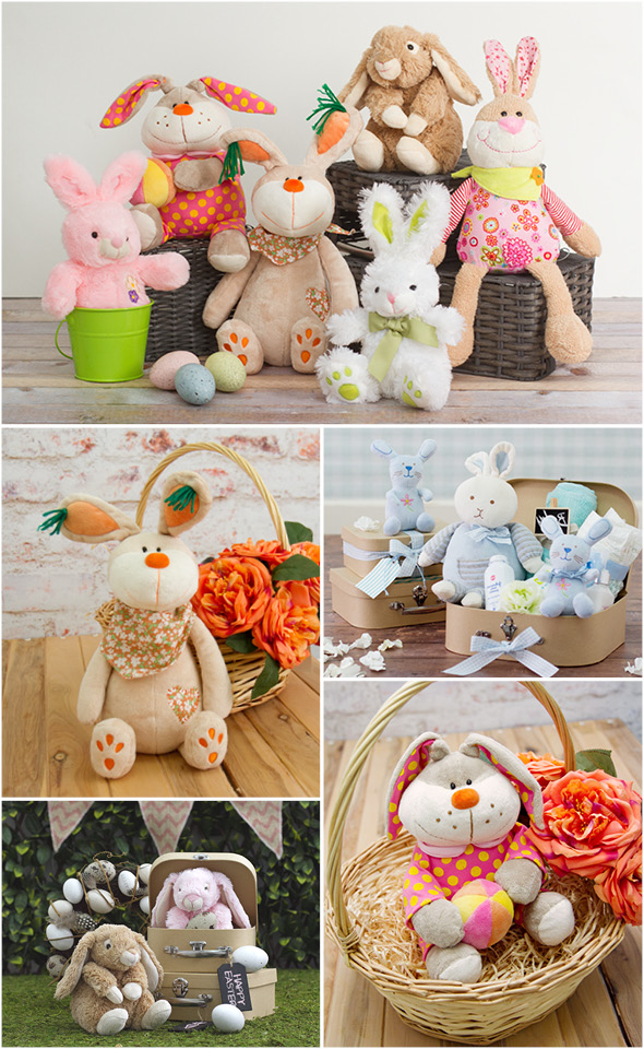 Non chocolate easter gifts for kids the koch blog easter toy gifts negle Images