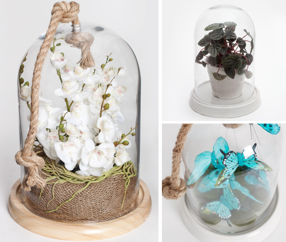 Cloche_Bell_Jar_Orchids_Butterfly_Decoration