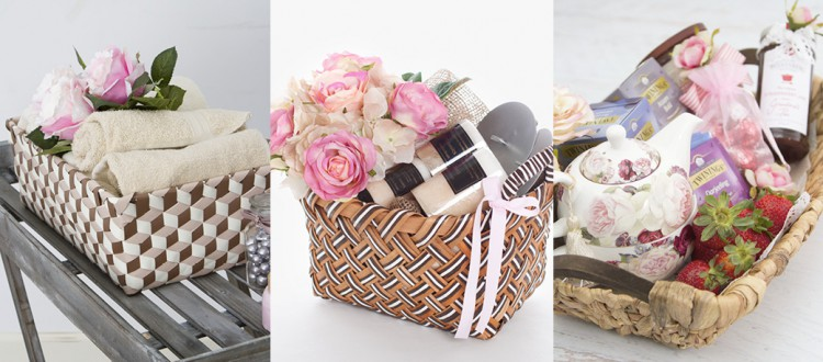 Mother's Day Hamper Pamper