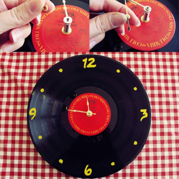 Clock_Record