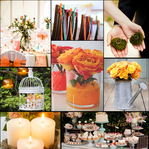 7 beautiful diy autumn wedding ideas the koch blog fall wedding decor inspiration junglespirit Images