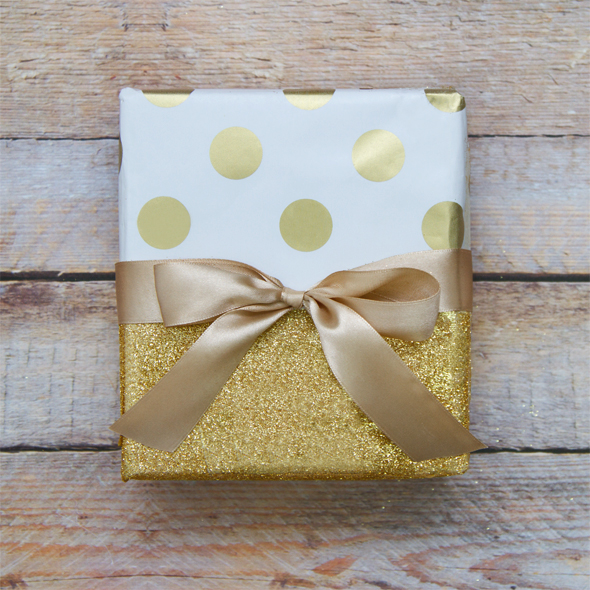 Mothers Day Gift Wrapping Inspiration
