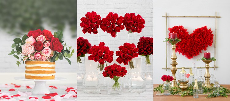beautiful valentine's day ideas