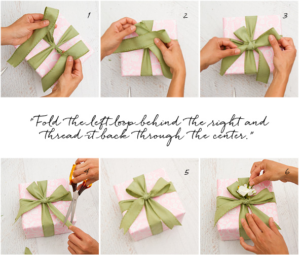 How to tie a perfect bow the koch blog how to tie a perfect bow ccuart Images