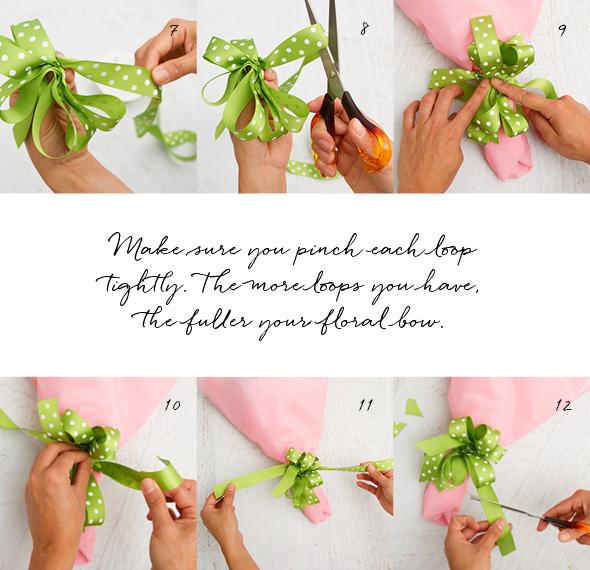 florist bow