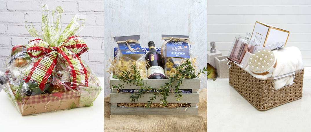 hamper baskets for all occasions