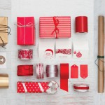 Christmas gift wrapping inspiration blog