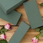 Floral Foam - The foundation of a great flower arrangement