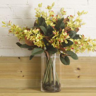 Artificial Dendrobium Orchids