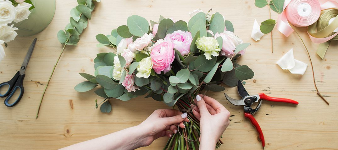 How to inspire creativity in your flower shop
