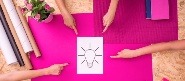 Think Creatively And Boost Your Business