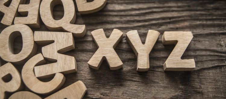 How do you market to Generation X, Y and Z