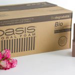 What Is OASIS® Bio Floral Foam Maxlife
