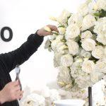 John Emmanuel Floral Arrangement