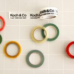 A Guide to adhesive tapes - Koch & Co Blog