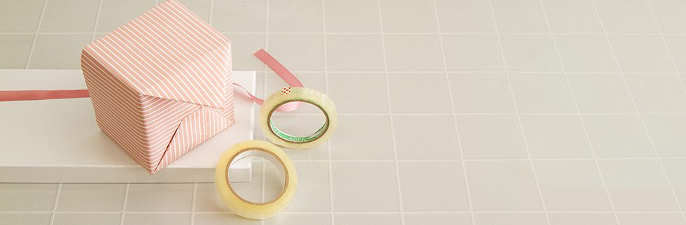 Cello Tape & Sticky Tape - Koch & Co Blog