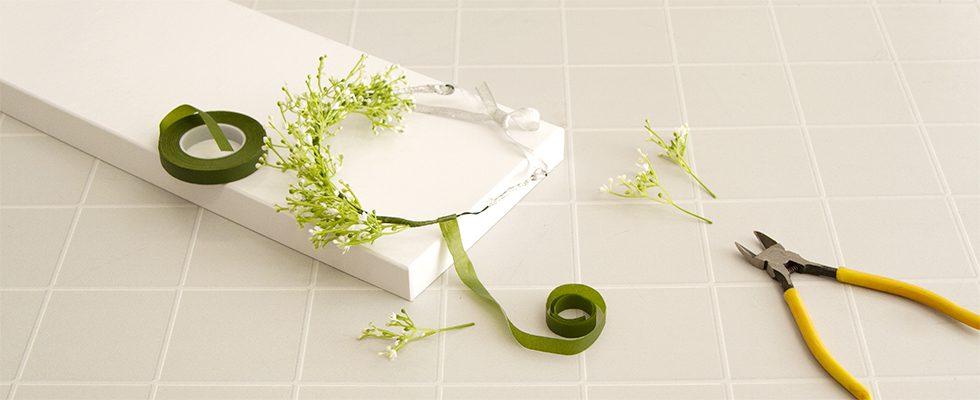 Eco Floral Tape & Parafilm - Koch & Co Blog