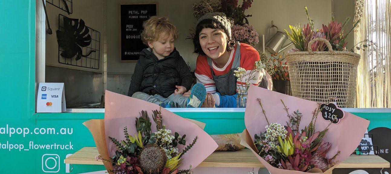 Petal Pop Florist