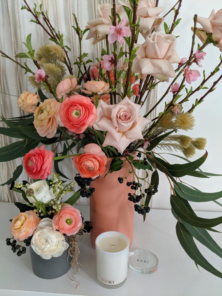Arrangement By Petal Pop