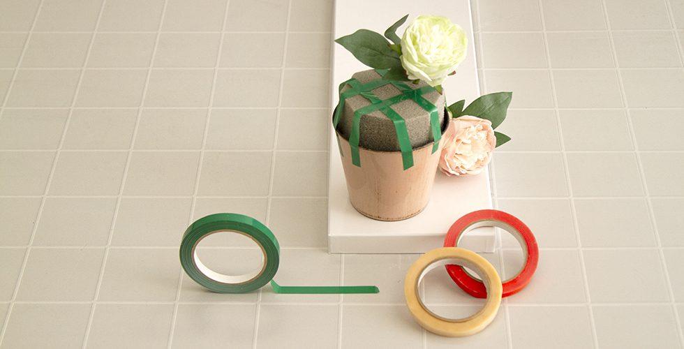 Pot Tape - Koch & Co Blog
