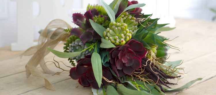 Do artificial flowers have a place in floristry?