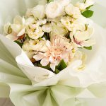 Bouquet Wrapping Header Image