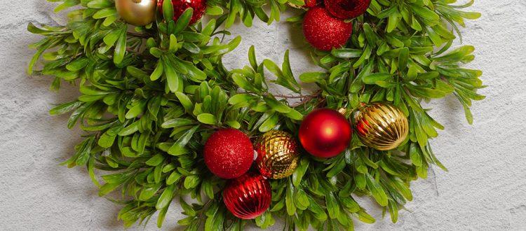 Final wreath blog header image