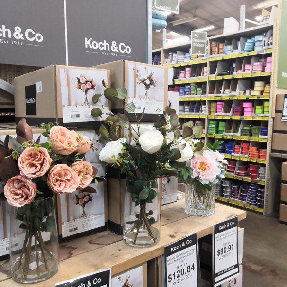 Koch Store inside image