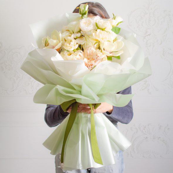 Second Dahlia Bouquet flower resized