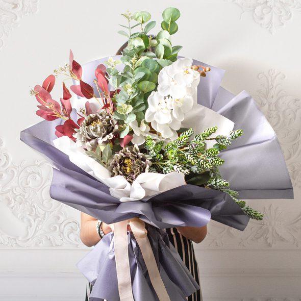 Vintage Bouquet Final