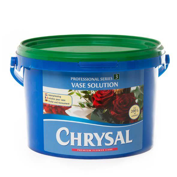 Chrysal Floral Food