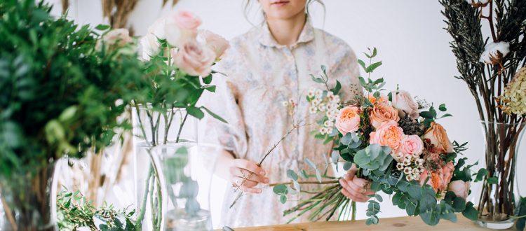 Flower Food Blog Header Image Final