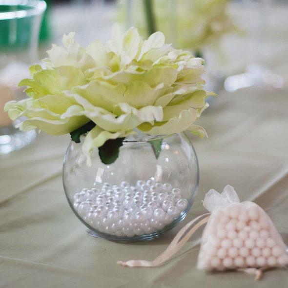 Pearl Vase Fillers
