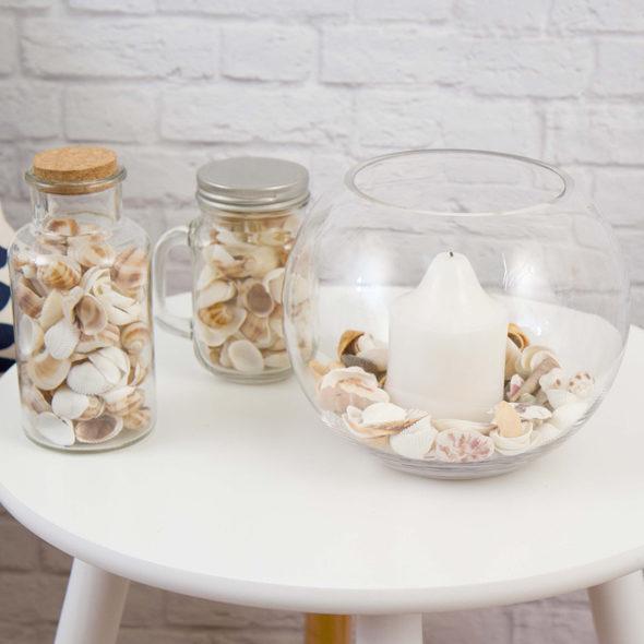 Shell Vase Fillers