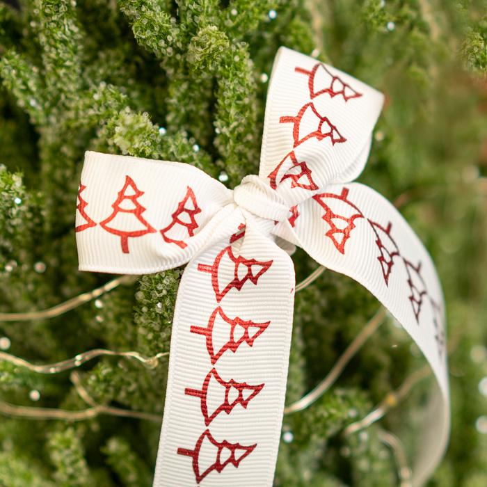 christmas ribbons & bows
