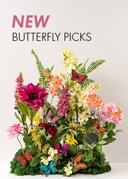 Butterfly Picks