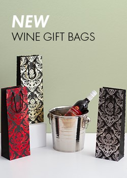 NEW WINE GIFT BAGS