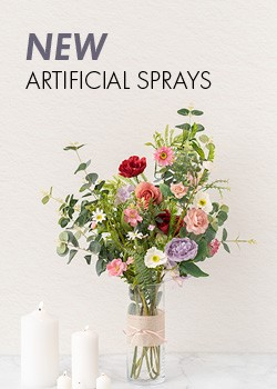 Artificial Sprays