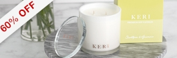 KERI Soy Candles Indulgence