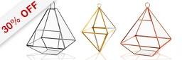 Geometric Terrarium Value Pack